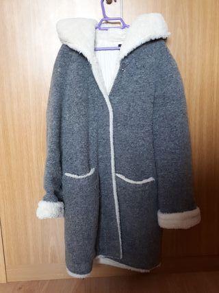 Abrigo borreguito