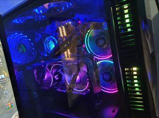 PC gaming precio negociable