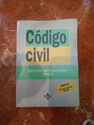 Código Civil.