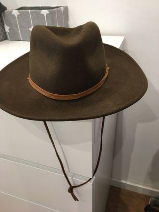 Gorro cowboy - vaquero- western