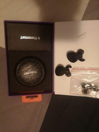 Auriculares Bluetooth Nuevos Tronsmart