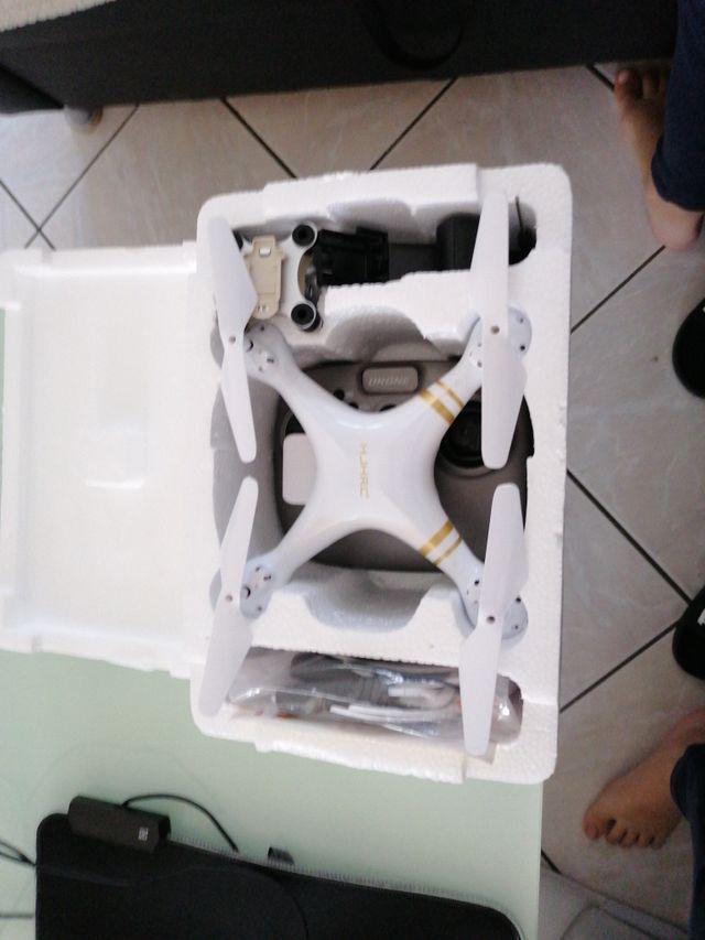 drone contactez-moi pour plus de détails