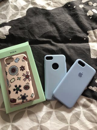 Funda Tous para iPhone 6,7y 8. Fundas 8