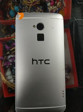 móvil HTC one max pantalla grande