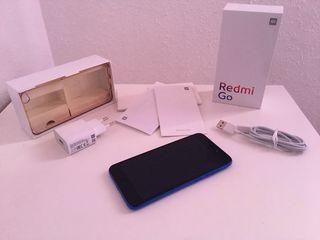 Teléfono Xiaomi Redmi Go Blue
