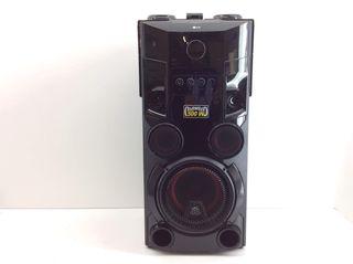 Mini Cadena Hifi Lg Om-5560