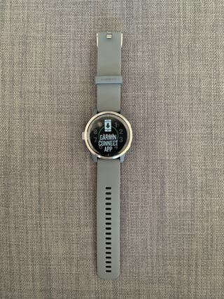 NEW Garmin Vivoactive 4, GPS Smartwatch