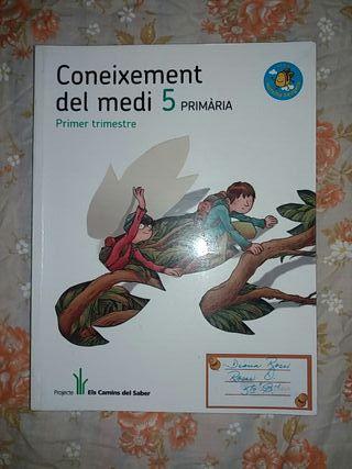 libros de conocimiento del medio ambiente perfecto