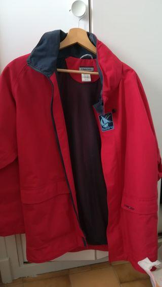 chaqueta tribord invierno