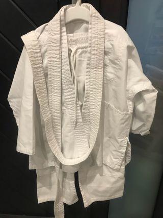 Kimono judo 110