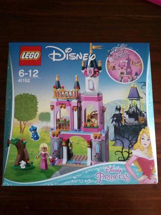 Nuevo Lego 41152 Castillo Disney