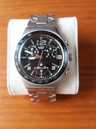 Reloj Swatch acero