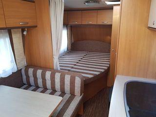 Caravana Bursther 485 TK