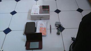 consola DSI XL