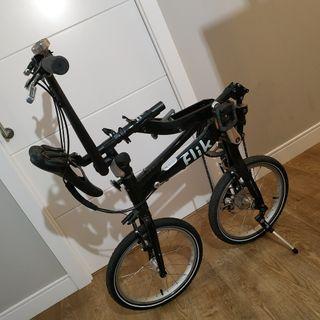 Bicicleta plegable Jango Flik de Topeak