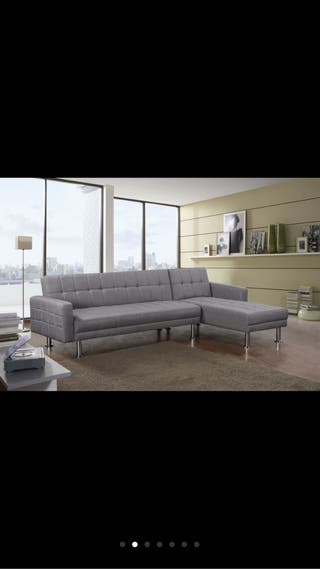 Sofá chaise-Longe 250x150cm