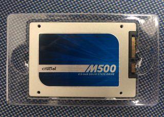 Disco SSD Crucial M500 240GB 6Gb/s