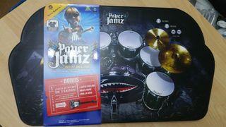 Paper Jamz Drum Set