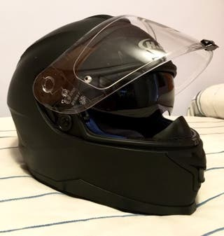 Casco Integral HJC IS-17