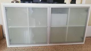 Armario tipo KALLAX Ikea - NUEVO -