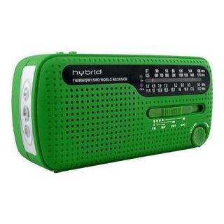 Radio Híbrida MH-07 DS Muse
