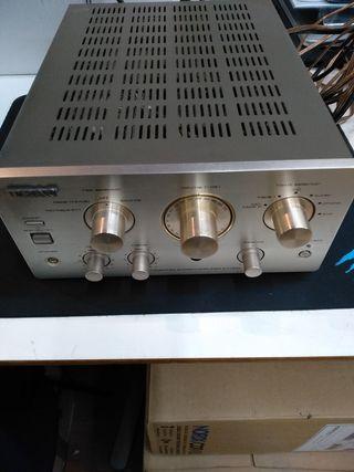 Amplificador TEAC Tokyo Japan