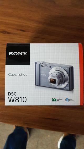 Sony DSC W820