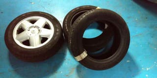 neumático KUMHO 195/55/15------205/55/y16