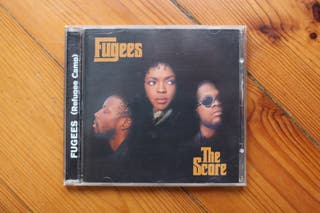 Fugees - The Score - CD