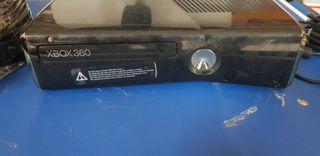 Xbox 360 AVERIADA y/o Kinect