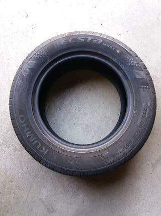 2 ruedas 215/60-16 95V Kumho