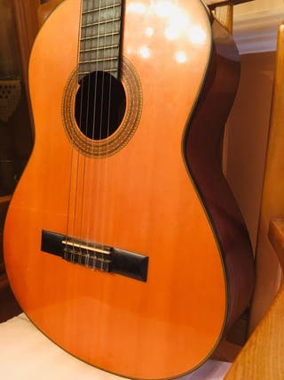 Guitarra española Samick made in Korea