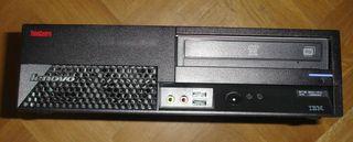 IBM Lenovo ThinkCenter Dual-Core