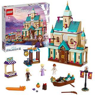 LEGO - Aldea del castillo de Arendelle (41167)
