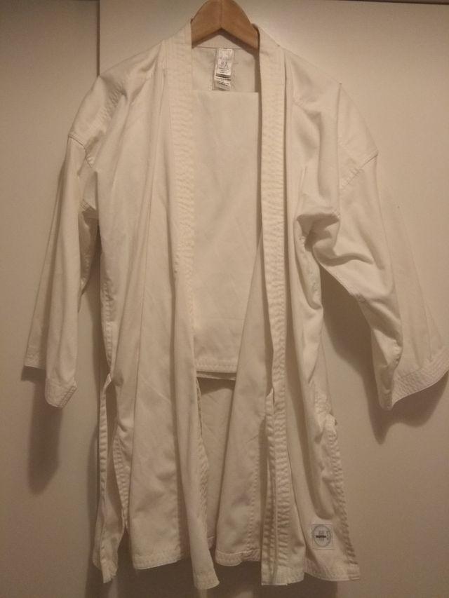 Kimono Karate / artes marciales