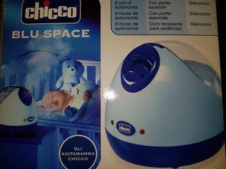Humidificador Chicco Blue Space