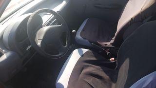 Nissan 200 SX 2000