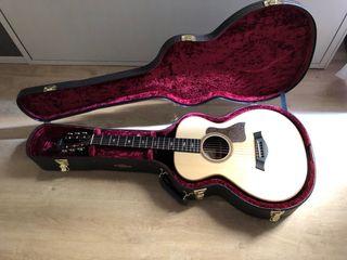 Guitarra Acustica Taylor 712 12 fret