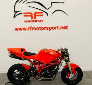 Pit bike 250cc RAV