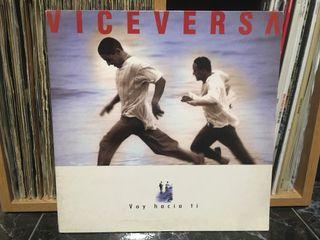 Viceversa - Voy Hacia Ti