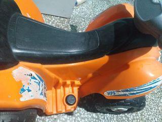 quad/moto para niñ@s