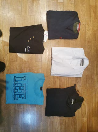 pack ropa hombre n°10
