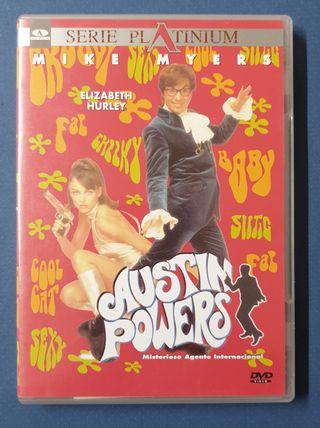 DVD - Austin Powers