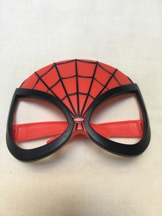 Gafas disfraz Spiderman