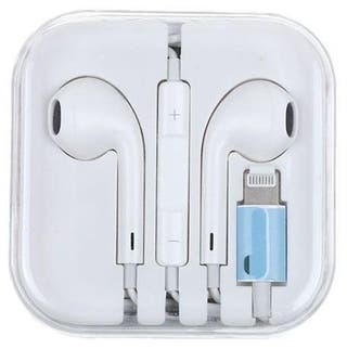 iPhone EarPods