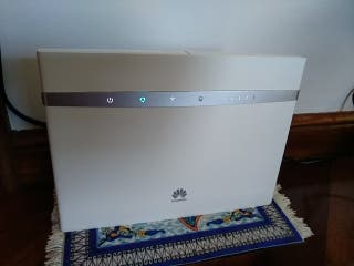 Huawei 4G LTE Router B525