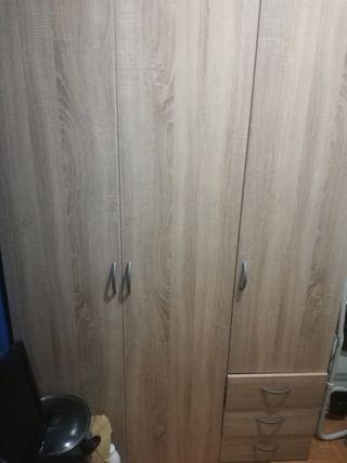 armario nuevo
