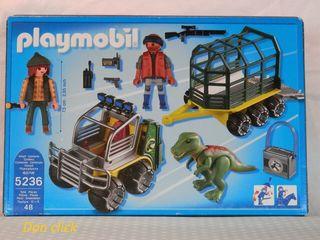 Playmobil 5236 DINOS