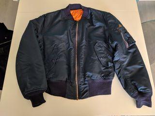 chaqueta bomber Alpha Industries