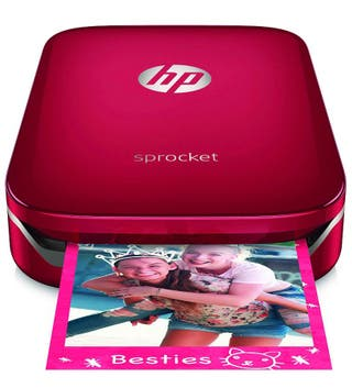 HP Sprocket NUEVA (impresora portátil)